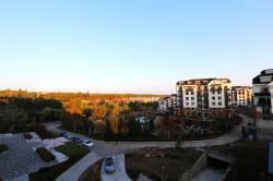 清晨,漫景长白山池北区(9.22)